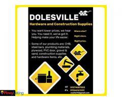Dolesville Hardware