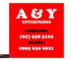 A & Y Enterprises