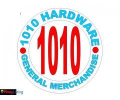 1010 Hardware