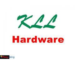 KLL Hardware