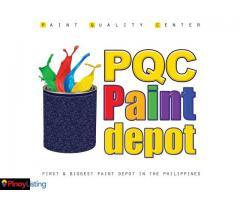 PQC Paint Depot