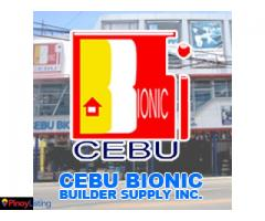 Cebu Bionic Builder Supply Inc.