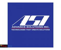 Advance Solutions Inc.