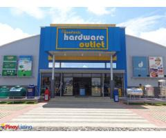 Bluefields Hardware Outlet - Sta. Barbara, Iloilo