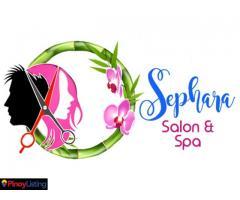 Sephara Salon & Spa