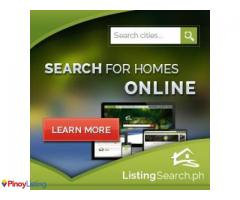 Listing Search | Search for Homes for Sale in the Philippines