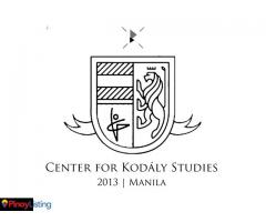 Center for Kodály Studies