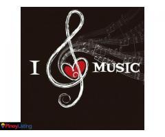 The MUSIC HUB