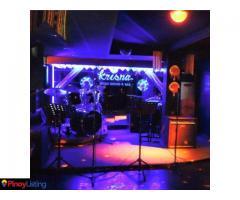 Krisna's Music Bistro & Bar