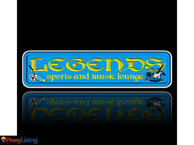 LegendS Sports and Music Lounge