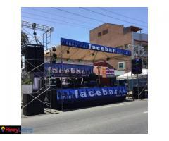 Facebar Music Lounge