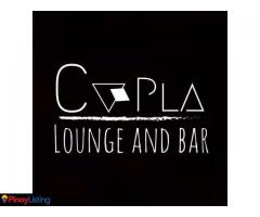 CUPLA Lounge and Bar