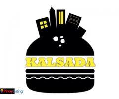 Kalsada Burger