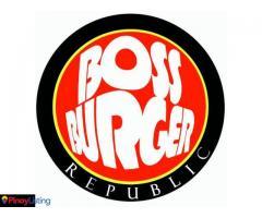 BOSS Burger Republic