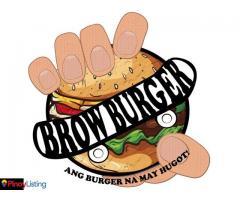 Brow Burger