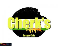Cherk's Burger Cafe