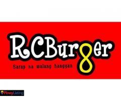 RC burger