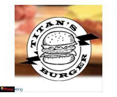 Titan's Burger