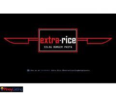 Exta Rice