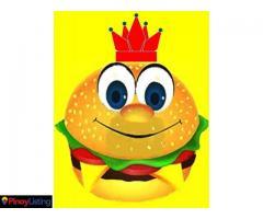 Buko Burger