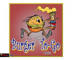 Burger To-Go