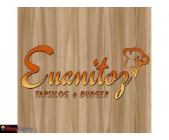 Euanitoz Tapsilog & Burger