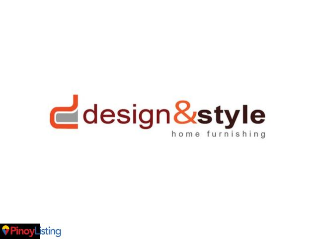 Design And Style Home Furnishing Inc.
