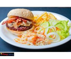 Bear's Burger Bar Davao