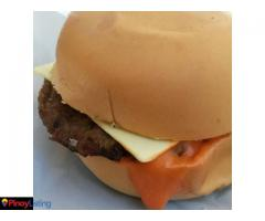 Davao Burger Patty and Siopao Supplier