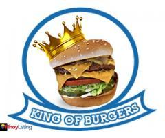 Bob's Burger Palace