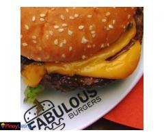Fabulous Burger