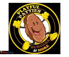 Playful Patties - Burgers & More