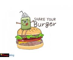 Shake Your Burger