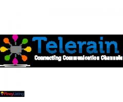 Cloud Contact Center Software | Call Center Solutions | Telerain Inc
