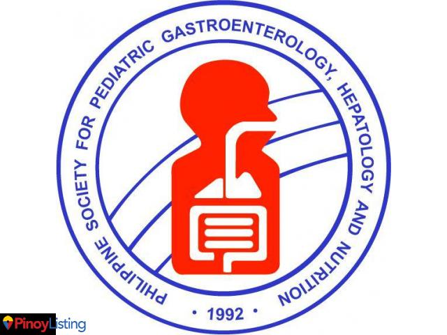 Philippine Society for Pediatric Gastroenterology Hepatology