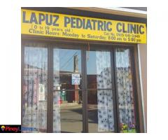 Lapuz Pediatric Clinic