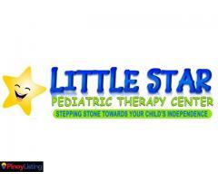 Little Star Pediatric Therapy Center