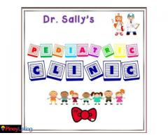 Dr. Sally's Pediatric Clinic
