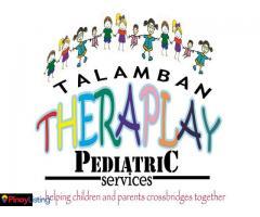 Talamban Theraplay Pediatric Services