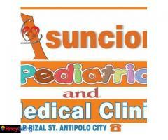 Asuncion Pediatric and Medical Clinic