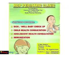 RDP Pediatric Clinic