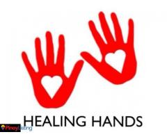 Healing Hands Pediatric Therapy Center