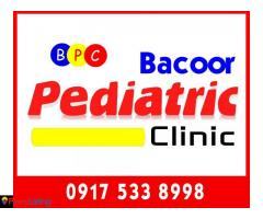 Bacoor Pediatric Clinic