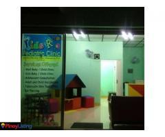 Kids R Us Pediatric Clinic