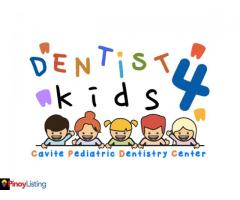 Cavite Pediatric Dentistry Center