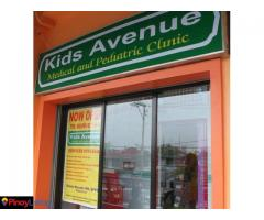 Kids Avenue Pediatric Clinic