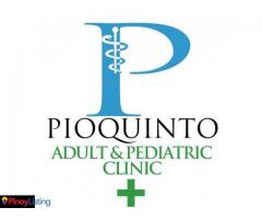 Pioquinto Adult and Pediatric Clinic