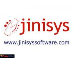 Jinisys Software Inc.