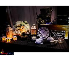 Wedding and Corporate Events Coordinator | Stylist | Planner