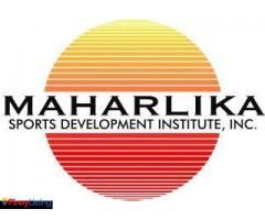 Maharlika Sports Development Institute Inc
